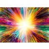 Abstract Full Colors Diamond Painting Kit
