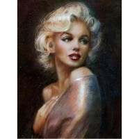 Marilyn Monroe Diamond Pa...