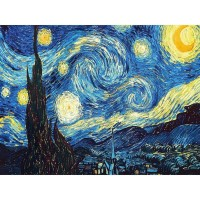Van Gogh Starry Night Dia...